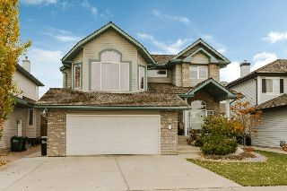 Main Photo: 13 NOTTINGHAM Bay: Sherwood Park House for sale : MLS® # E4085930