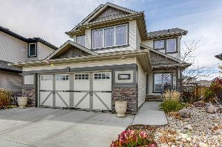 Main Photo: 672 172 Street in Edmonton: Zone 56 House for sale : MLS® # E4086158