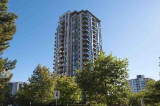 Main Photo: 1405 151 W 2 STREET in North Vancouver: Lower Lonsdale Condo for sale : MLS® # R2210942