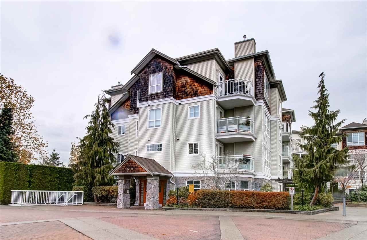 Photo 2: Photos: 102 10188 155 Street in Surrey: Guildford Condo for sale (North Surrey)  : MLS® # R2221228