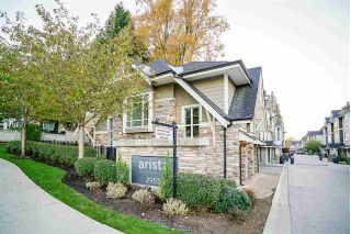 "Main Photo: 57 2955 156 Street in Surrey: Grandview Surrey Townhouse for sale in ""Arista"" (South Surrey White Rock)  : MLS® # R2221189"