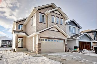 Main Photo:  in Edmonton: Zone 30 House for sale : MLS® # E4089806