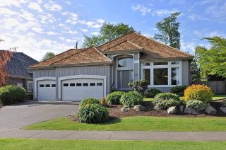 Main Photo: 3368 CANTERBURY Drive in Surrey: Morgan Creek House for sale (South Surrey White Rock)  : MLS® # R2225992