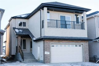 Main Photo:  in Edmonton: Zone 03 House for sale : MLS® # E4090519