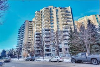Main Photo: 904 804 3 Avenue SW in Calgary: Eau Claire Condo for sale : MLS® # C4150416