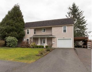 Main Photo: 32390 BEAVER Drive in Mission: Mission BC House for sale : MLS® # R2232778