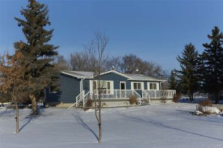 Main Photo: 26212 twp 552 Road: Rural Sturgeon County House for sale : MLS®# E4093514
