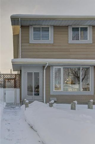 Main Photo: 7825 22 Street SE in Calgary: Ogden House for sale : MLS® # C4165766