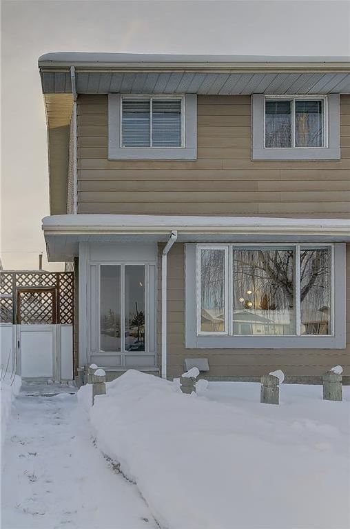 FEATURED LISTING: 7825 22 Street Southeast Calgary