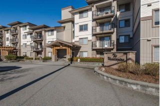 "Main Photo: 304 32063 MT WADDINGTON Avenue in Abbotsford: Abbotsford West Condo for sale in ""The Waddington"" : MLS® # R2240945"
