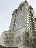 "Main Photo: 1403 10 LAGUNA Court in New Westminster: Quay Condo for sale in ""Laguna Landing"" : MLS® # R2244506"