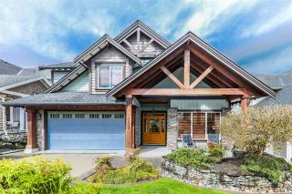 "Main Photo: 13853 DOCKSTEADER Loop in Maple Ridge: Silver Valley House for sale in ""SILVER VALLEY"" : MLS®# R2256822"