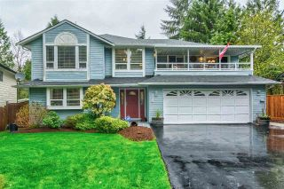 Main Photo: 19621 47 Avenue in Langley: Langley City House for sale : MLS®# R2257800