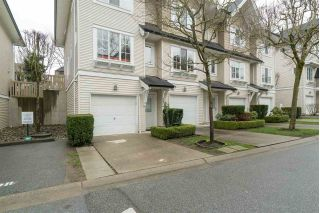 "Main Photo: 53 20560 66 Avenue in Langley: Willoughby Heights Townhouse for sale in ""Amerleigh II"" : MLS®# R2257852"