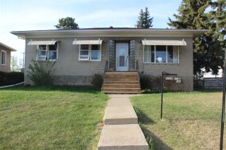 Main Photo: 11320 113A Avenue in Edmonton: Zone 08 House for sale : MLS®# E4109572