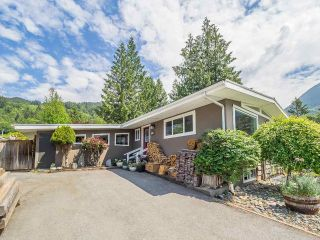 Main Photo: 849 UPPER Crescent: Britannia Beach House for sale (Squamish)  : MLS®# R2270271