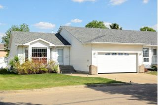 Main Photo: 64 3 POIRIER Avenue: St. Albert House Half Duplex for sale : MLS®# E4112769