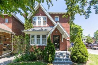 Main Photo: 204 Wanless Avenue in Toronto: Lawrence Park North House (2-Storey) for sale (Toronto C04)  : MLS®# C4144969