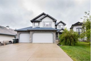 Main Photo: 114 Highland Terrace: Sherwood Park House for sale : MLS®# E4114086