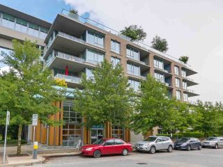 "Main Photo: 106 3382 WESBROOK Mall in Vancouver: University VW Condo for sale in ""TAPESTRY AT WESBROOK VILLAGE"" (Vancouver West)  : MLS®# R2277943"
