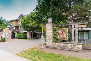 Main Photo: 123 15236 36 Avenue in Surrey: Morgan Creek Townhouse for sale (South Surrey White Rock)  : MLS®# R2279073