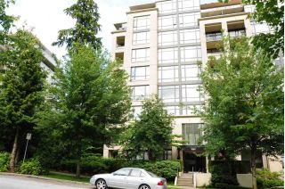 Main Photo: 101 9300 UNIVERSITY Crescent in Burnaby: Simon Fraser Univer. Condo for sale (Burnaby North)  : MLS®# R2279641