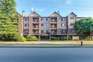 "Main Photo: 231 8500 ACKROYD Road in Richmond: Brighouse Condo for sale in ""WEST HAMPTON COURT"" : MLS®# R2281383"