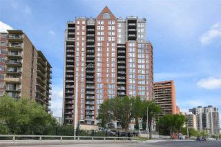 Main Photo: 1003 9020 Jasper Avenue in Edmonton: Zone 13 Condo for sale : MLS®# E4119404