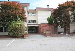 "Main Photo: 207 1909 SALTON Road in Abbotsford: Central Abbotsford Condo for sale in ""Birchwood Place"" : MLS®# R2294888"