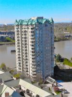 "Main Photo: 706 1250 QUAYSIDE Drive in New Westminster: Quay Condo for sale in ""THE PROMENADE"" : MLS®# R2296917"