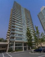 "Main Photo: 1202 2200 DOUGLAS Road in Burnaby: Brentwood Park Condo for sale in ""AFFINITY"" (Burnaby North)  : MLS®# R2297493"