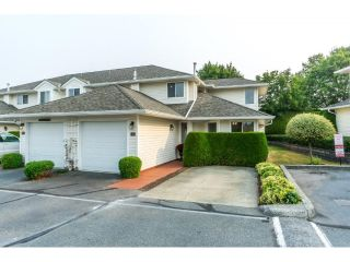 "Main Photo: 29 21928 48 Avenue in Langley: Murrayville Townhouse for sale in ""Murrayville Glen"" : MLS®# R2299111"