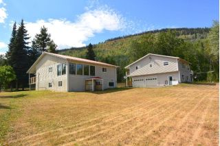 Main Photo: 2184 HUDSON BAY MOUNTAIN Road in Smithers: Smithers - Rural House for sale (Smithers And Area (Zone 54))  : MLS®# R2300842
