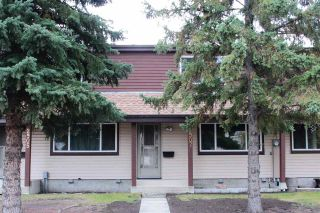 Main Photo: 2907 139 Avenue in Edmonton: Zone 35 Townhouse for sale : MLS®# E4131375