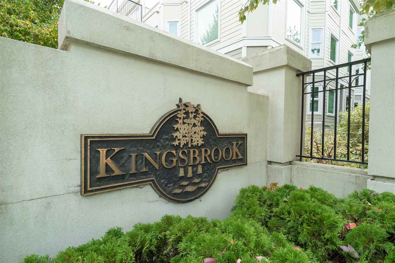 "Main Photo: 203 10320 156 Street in Surrey: Guildford Condo for sale in ""Kingsbrook"" (North Surrey)  : MLS®# R2312710"