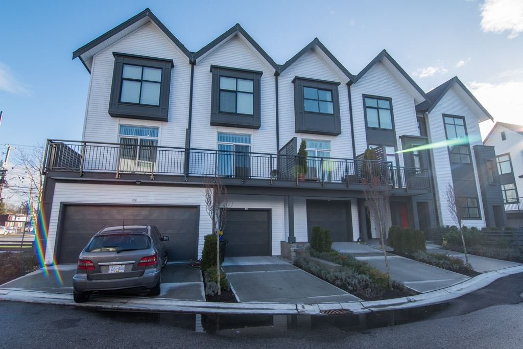 FEATURED LISTING: 34 - 17555 57A Avenue Surrey