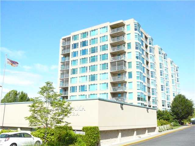 "Main Photo: 703 12148 224TH Street in Maple Ridge: East Central Condo for sale in ""THE PANORAMA (ECRA)"" : MLS®# V872199"