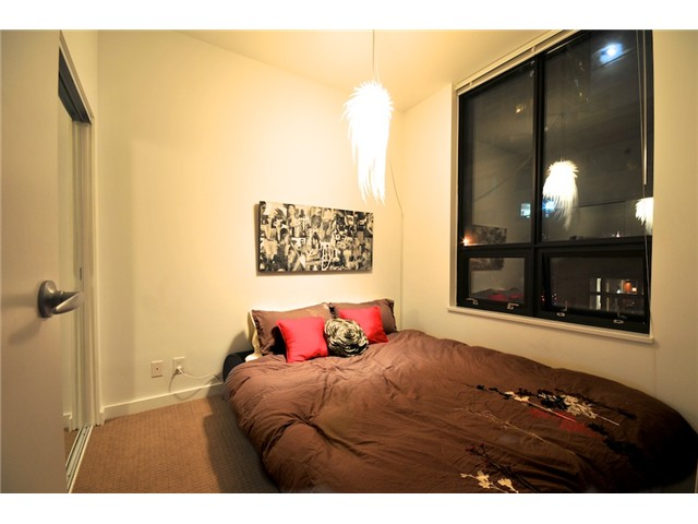 Photo 2: 205 531 BEATTY Street in Vancouver: Downtown VW Condo for sale (Vancouver West)  : MLS® # V876840