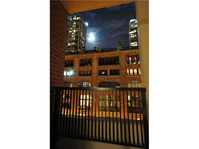 Photo 8: 205 531 BEATTY Street in Vancouver: Downtown VW Condo for sale (Vancouver West)  : MLS® # V876840