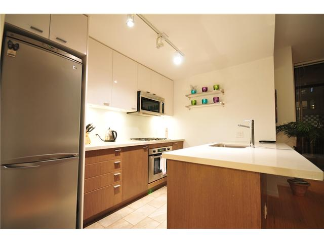 Photo 4: 205 531 BEATTY Street in Vancouver: Downtown VW Condo for sale (Vancouver West)  : MLS® # V876840
