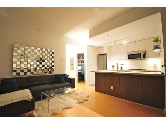 Photo 1: 205 531 BEATTY Street in Vancouver: Downtown VW Condo for sale (Vancouver West)  : MLS® # V876840