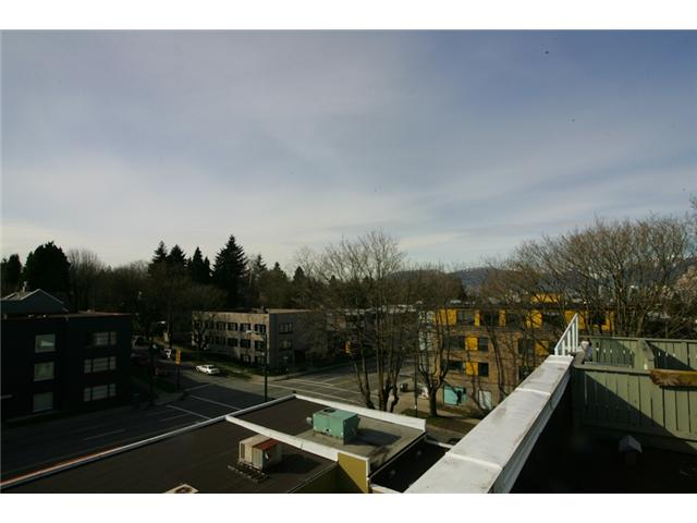 Photo 9: 307 980 W 22ND Avenue in Vancouver: Cambie Condo for sale (Vancouver West)  : MLS(r) # V877768