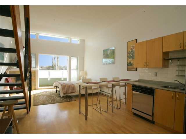Photo 2: 307 980 W 22ND Avenue in Vancouver: Cambie Condo for sale (Vancouver West)  : MLS(r) # V877768
