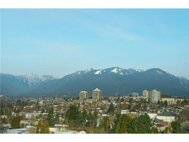 "Photo 9: 1808 4132 HALIFAX Street in Burnaby: Brentwood Park Condo for sale in ""MARQUIS GRANDE"" (Burnaby North)  : MLS® # V925846"