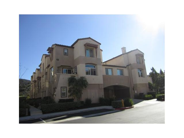Main Photo: SAN MARCOS Condo for sale : 2 bedrooms : 596 Almond Road