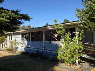 Main Photo: 66 3497 GIBBINS ROAD in DUNCAN: Z3 Duncan Manufactured/Mobile for sale (Zone 3 - Duncan)  : MLS(r) # 345040