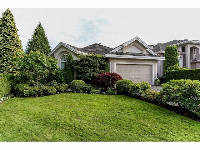 "Main Photo: 15650 112TH Avenue in Surrey: Fraser Heights House for sale in ""FRASER HEIGHTS"" (North Surrey)  : MLS® # F1414706"