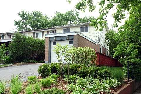 Main Photo: 1 140 Ripley Court in Oakville: College Park House (2-Storey) for sale : MLS® # W2942554