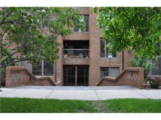 Main Photo: 201 350 4 Avenue NE in CALGARY: Crescent Heights Condo for sale (Calgary)  : MLS(r) # C3622152