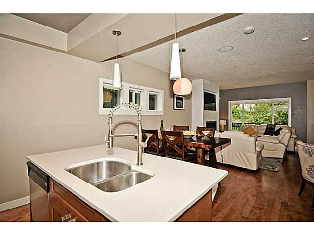 Photo 10: 1 1925 36 Street SW in Calgary: Killarney_Glengarry Townhouse for sale : MLS(r) # C3645844